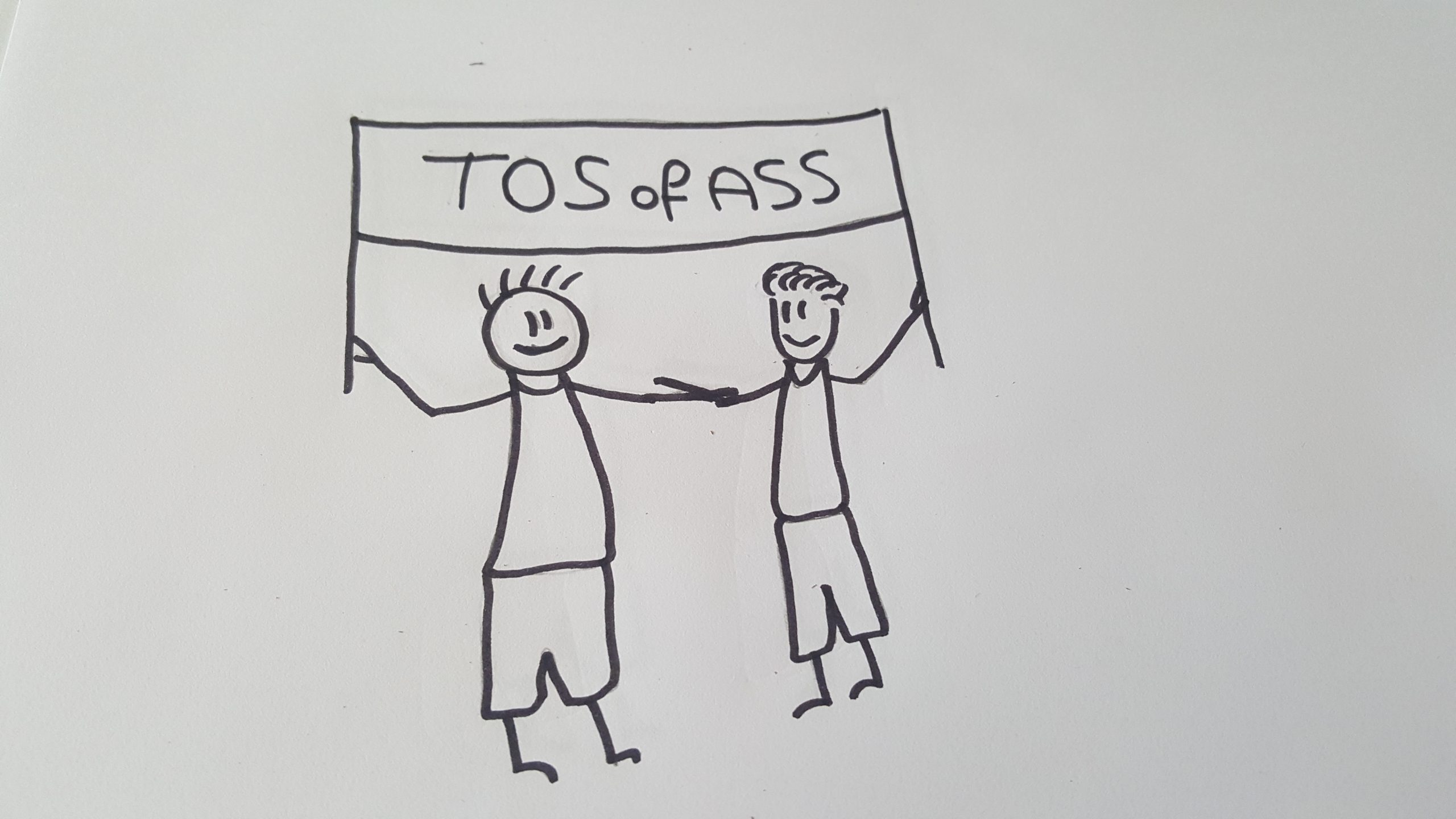 tos of ass 3